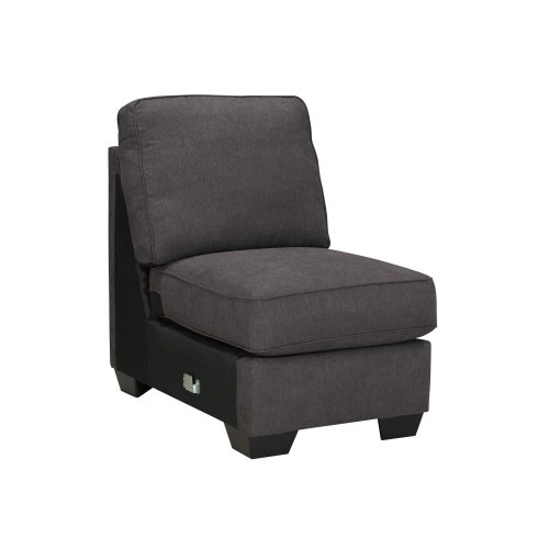 Armless Chair