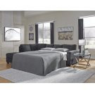 Altari - Slate 2 Piece Sectional Product Image