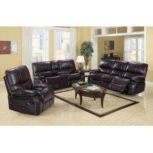 Dover Black Sofa