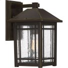 Cedar Point Outdoor Lantern in Palladian Bronze Product Image
