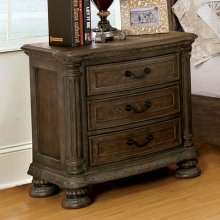 Persephone Night Stand