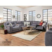 79003 Imprint Armless Chair