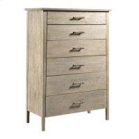 Symmetry Drawer Chest Product Image