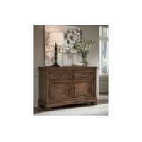 Oxford Place Credenza Product Image