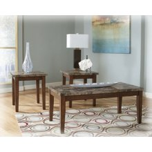 Ashley T158 Theo Coffee Tables at Aztec Distribution Center Houston Texas