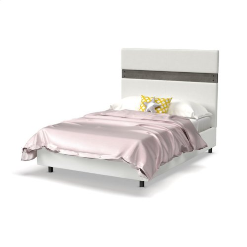 Bounty Upholstered Bed - Full