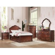 CECILIE TWIN BED Product Image
