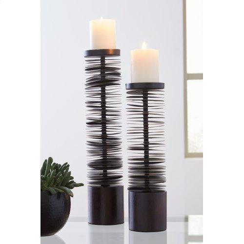 Candle Holder Set (2/CN)
