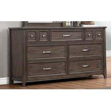 Modesto Dresser