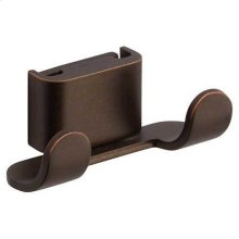 Oil Rubbed Bronze - Hand Relieved Razor Hook