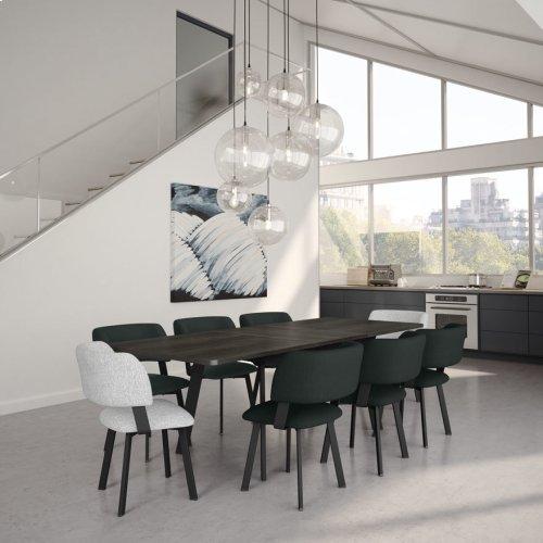Hendrick Table Base