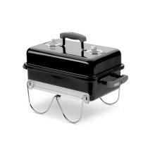 GO-ANYWHERE® CHARCOAL - BLACK