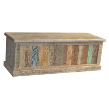 Carved Box OFK B