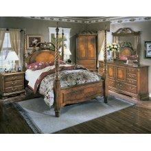 Chadbrook - Brown 2 Piece Bedroom Set
