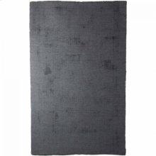 Jitterbug Rug 5x8 Charcoal
