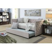 ROMONA BEIGE DAYBED Product Image