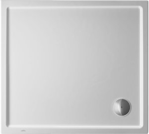 White Starck Tubs/shower Trays Shower Tray Product Image