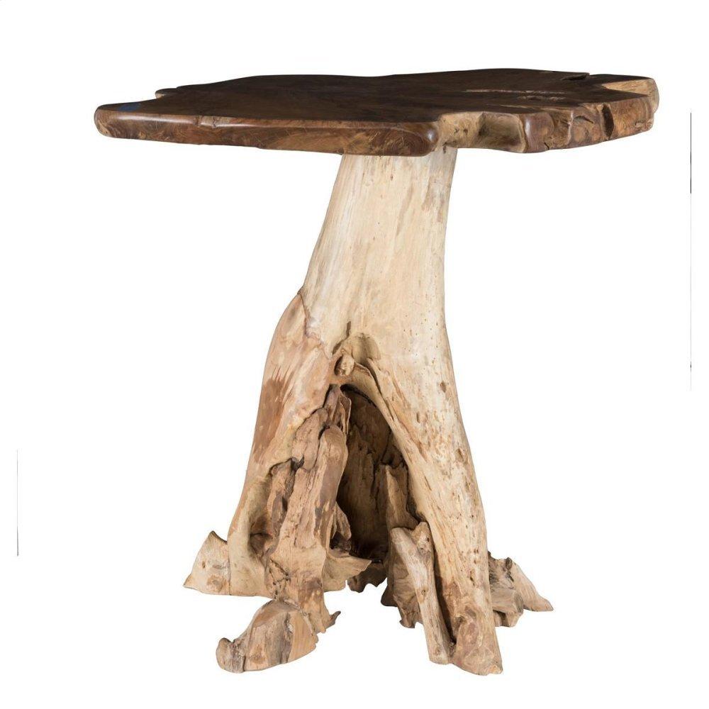 "Darcy Pub Table 42"" Natural"