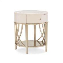 Adela End Table