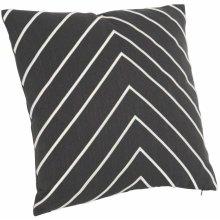 "Luxe Pillows Large Herringbone (22"" x 22"")"