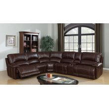 Rivertion Sectional