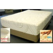 Air Bed - Latex - Queen Product Image