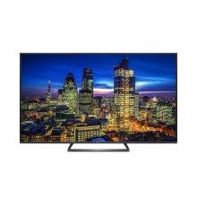 """Panasonic 55"""" Class (54.6"""" Diag.) 4K Ultra HD Smart TV 240hz-CX650 Series TC-55CX650U"""