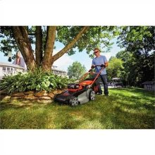 60V MAX* POWERSWAP 20 in Cordless Mower