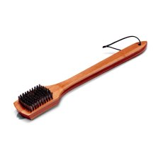 18 inch Bamboo Grill Brush**