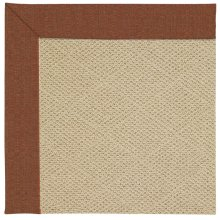 Creative Concepts-Cane Wicker Linen Chili Machine Tufted Rugs