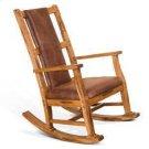 Sedona Rocker w/ Cushion Seat & Back Product Image