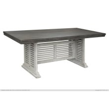 Counter Table Base