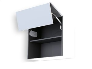 Bi-fold Lift Assist Cabinet Door Stay Product Image