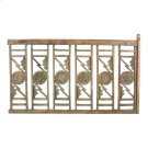 Antique Reclaimed Wood Partition Product Image