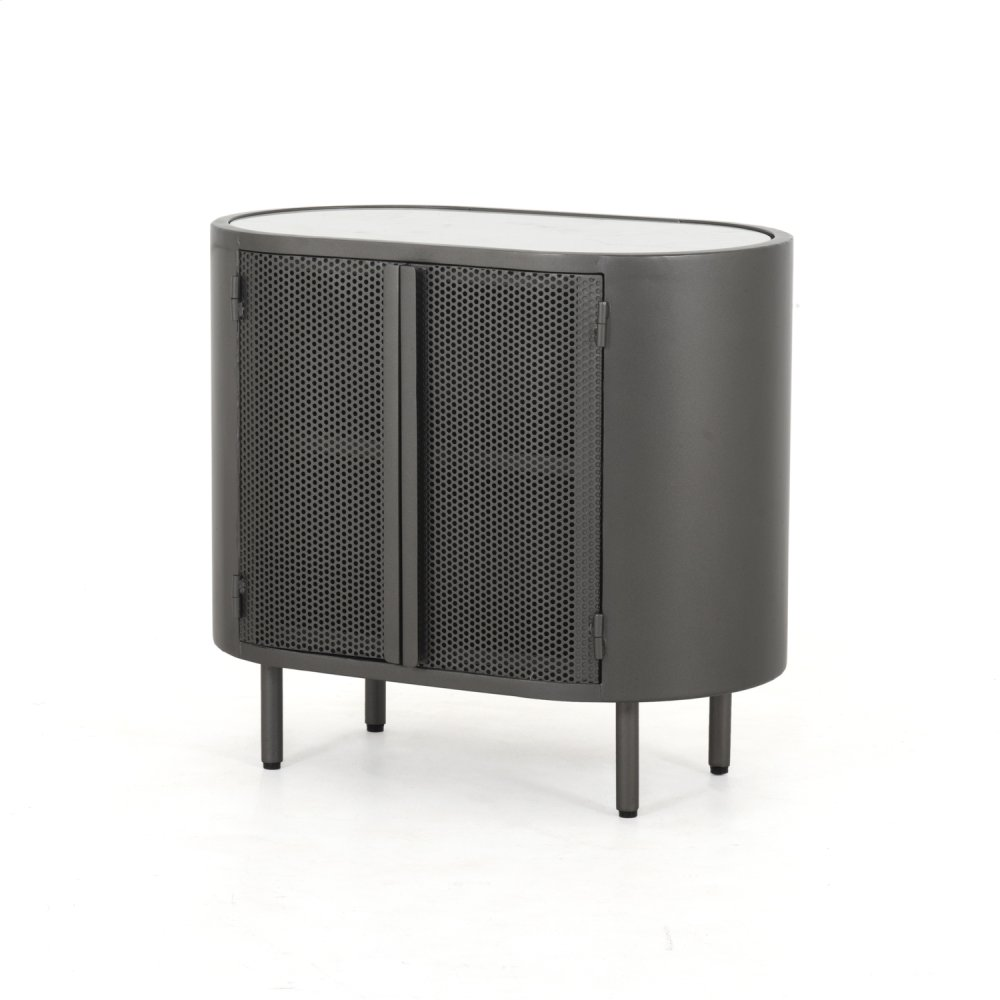 Libby Cabinet Nightstand
