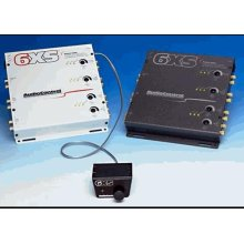 6 Channel Electronic Crossover