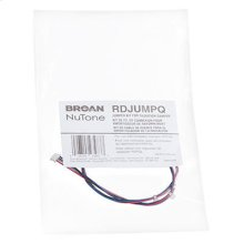 Wire Jumper Kit for QT Sensing Fan Lights