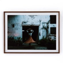 Mystic Mama By Kara Buse Framed Paper-wa