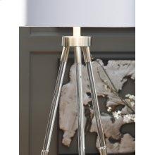 Acrylic Floor Lamp (1/CN)