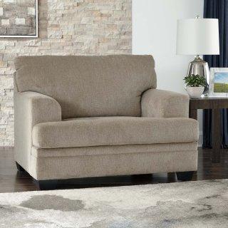 Dorsten Chair Sisal