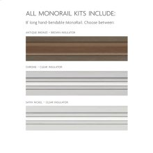 Monorail-Kits Monorail Monorail Remote Kit 300w