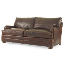 Leatherstone Queen Sleeper (2 Backs/2 Seats)