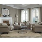 Carnahan Traditional Stone Grey Sofa Product Image