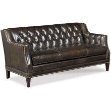 Living Room Austin Stationary Sofa