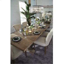 Alexander Ext Dining Table