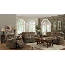 Myleene Brown Reclining Sofa