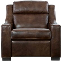 Germain Power Motion Chair in Mocha (751)