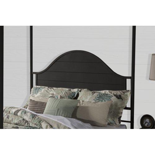 Cumberland Canopy Bed Kit