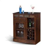 Santa Fe Mini Bar Product Image