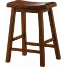 Transitional Chestnut Counter-height Stool Product Image